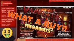 Valletta Megaways HUGE WIN!