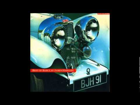 Barclay James Harvest- Best Of-