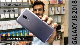 SAMSUNG GALAXY J8 PAKISTAN