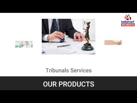 Legal and Arbitration Services By Srivastava & Associates, New Delhi