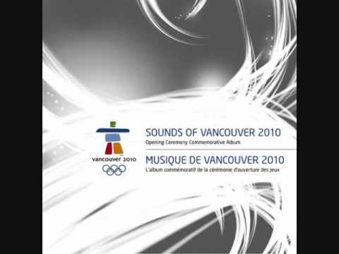 Sounds of Vancouver 2010--16. Olympic Anthem