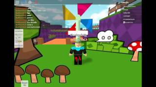 Chapter 2 and much Noobisse # Super Paper Roblox 2