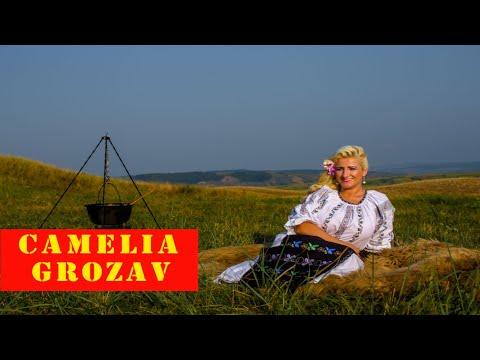 Camelia Grozav - Esti cioban cu facultate