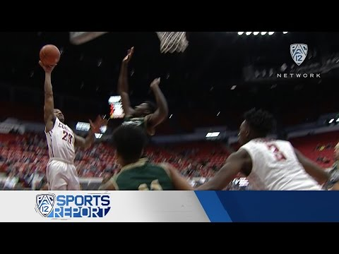 Recap: Washington State men