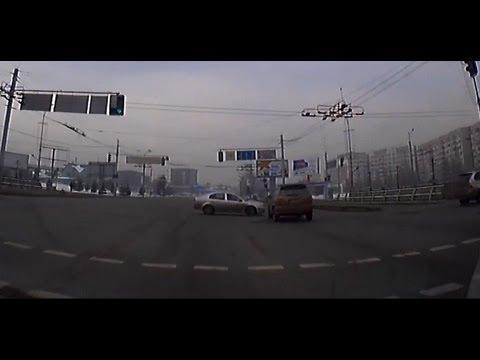 Car Crash Compilation # 14
