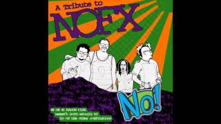 "NO! ""Stranger than fishin"" NOFX cover"