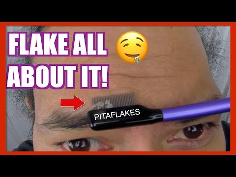 Eyebrows | Beard flakes | Morning Routine from YouTube · Duration:  6 minutes 55 seconds
