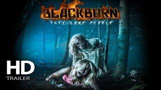 BlackBurn Trailer