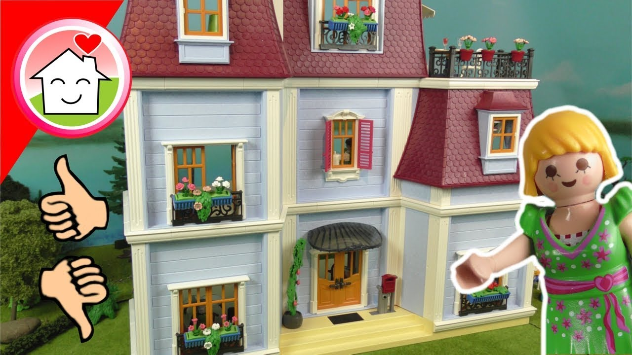 Wohnzimmer Playmobil Haus - Free Home Wallpaper HD Collection
