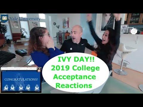 Ivy Day -