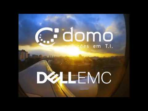 Evento Visita ao Customer Solution Center da Dell EMC