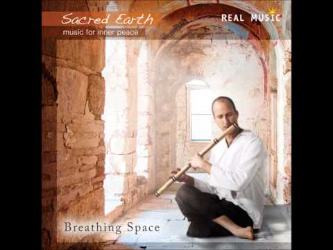 Real Music Album Sampler: Breathing Space by Sacred Earth