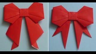 Nghệ thuật gấp nơ giấy cho quà tặng sinh nhật - XUKA Products