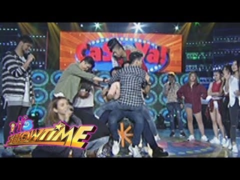 It's Showtime Cash-Ya: Team Vice makes a new strategy