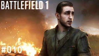 BATTLEFIELD 1 | #010 Bruder, wo bist du? | Let's Play Battlefield 1 (Deutsch/German)