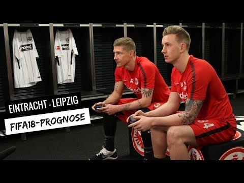 FIFA18-Prognose: Eintracht Frankfurt - Leipzig