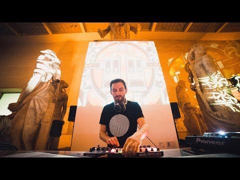 Max Cooper live @ Musée Bourdelle for Cercle