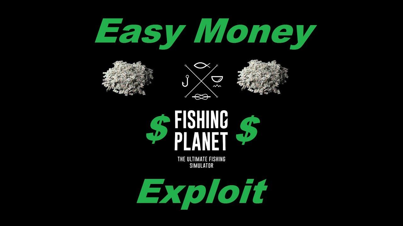 Fishing Planet Cheat