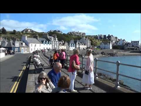 Portpatrick Harbour   Community Share Offer 2015