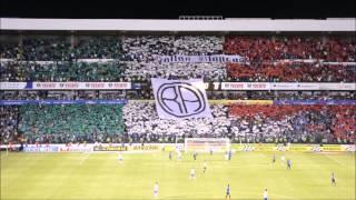 Recibimiento a Ronaldinho Gallos Blancos Querétaro #TodosSomosSimios