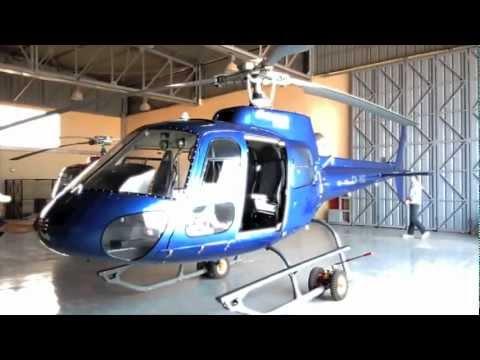 Pure Aviation Dream - Morocco
