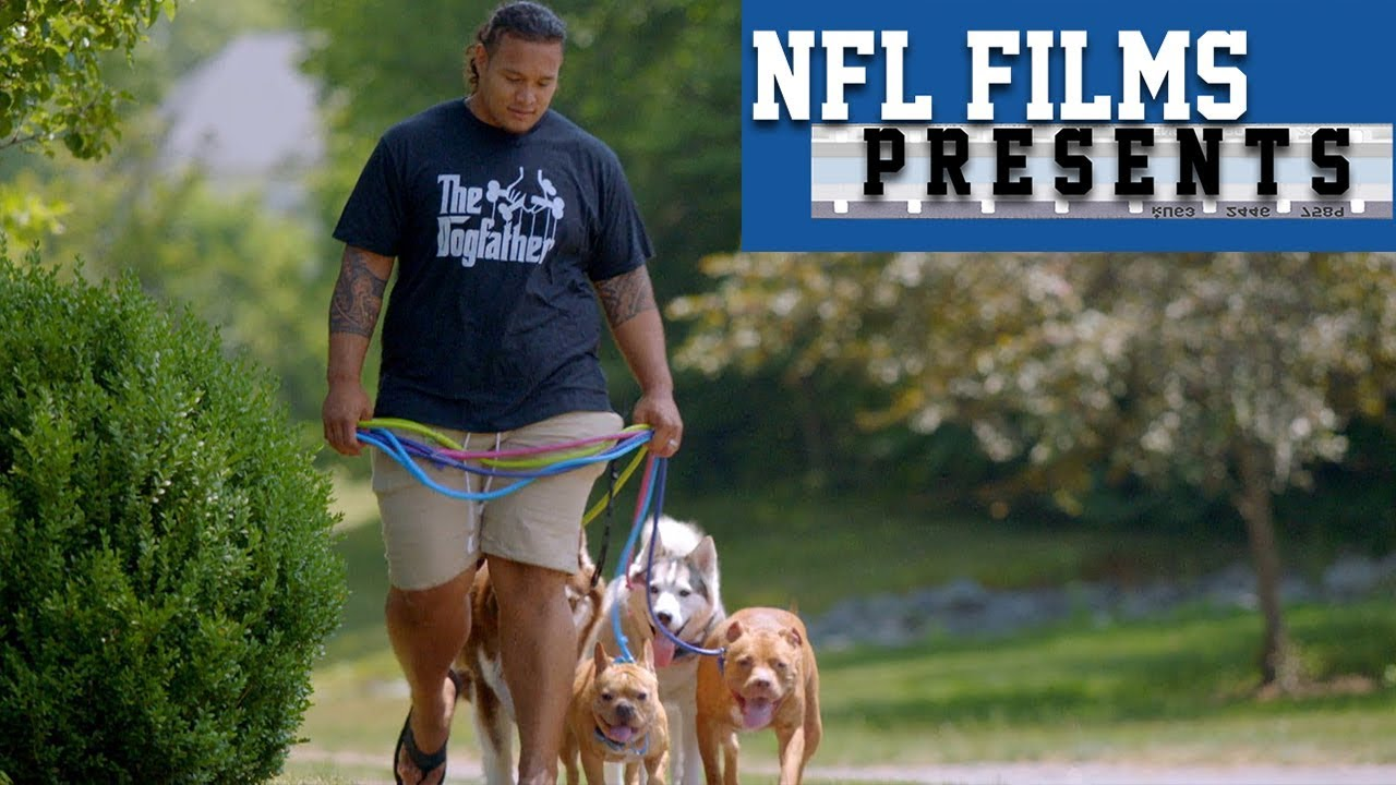 danny-shelton-his-dogs-give-him-a-purpose-in-life-nfl-films-presents
