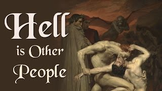 Hell Is Other People (Jean-Paul Sartre / No Exit / Existentialism) Video