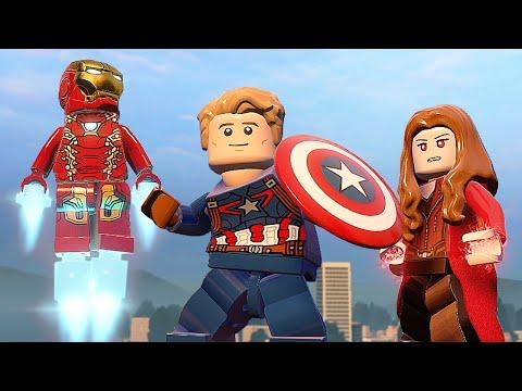 Rutor. Website:: lego: marvel мстители / lego: marvel's avengers.