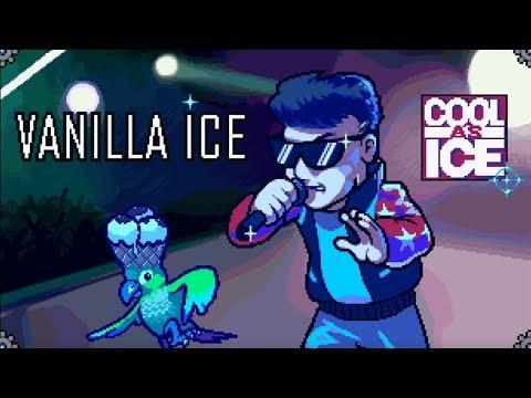 Vanilla Ice: Cool as Ice - JonTron