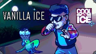 Vanilla Ice: Cool as Ice - JonTron