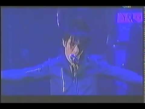 Indochine - Paradize show - Paris - 24.01.2004