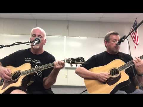 Let it be Me (Everly Brothers Acoustic Cover)