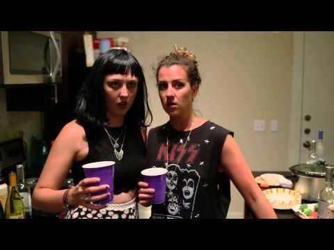 #ATown - Episode 6 - Chicks in Pink Vomit in a Sink