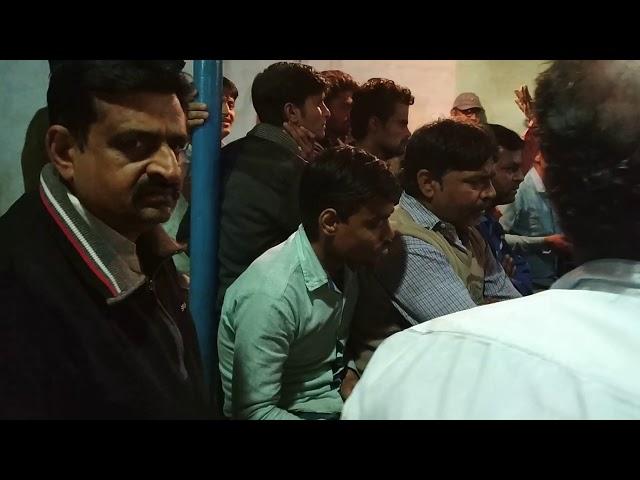 बीकानेरी होली : जस्सूसर गेट पर चंग पर धमाल...देखें वीडियो