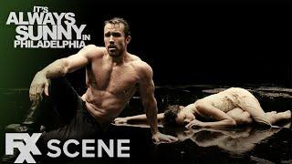 It's Always Sunny In Philadelphia | Season 13 Ep. 10: Mac's Dance Scene | FXX