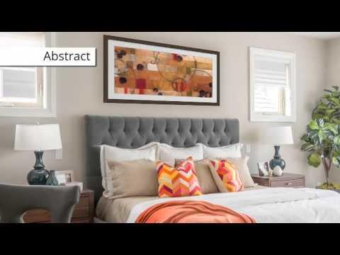 Bedroom Art Decorating Ideas Fulcrum Gallery