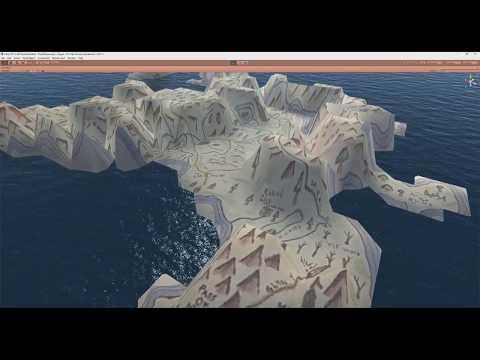 Lofi Epic - DevLog #0 - Map Foundations