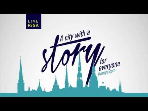 Riga - a story for everyone