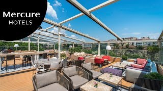 Mercure Tbilisi Old Town – Hotel overview