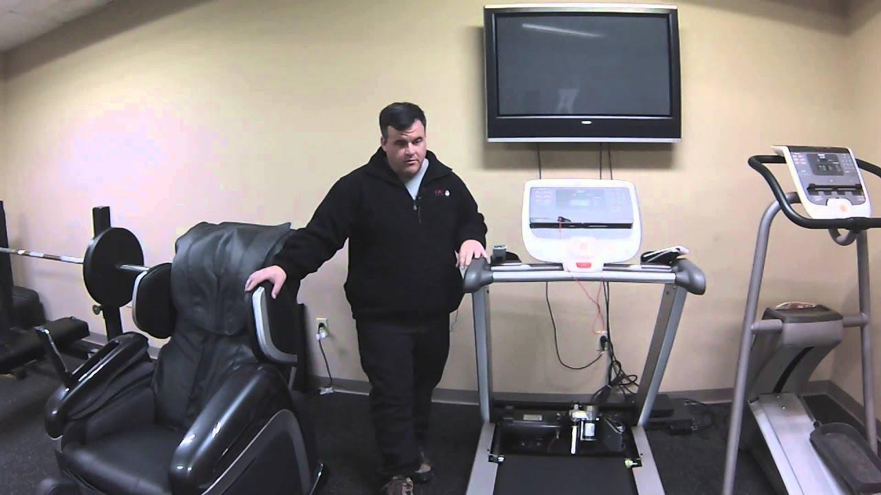 Treadmill Doctor Drive Motor for PROFORM 630DS Treadmill Motors ...
