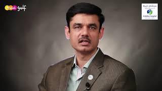 Dr.Hammad Ahmed Bhatti from Zulekha Hospital speaks on Coronavirus
