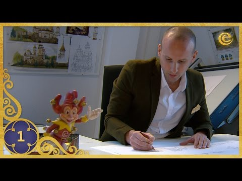 Aflevering 1 - The Making-of: Symbolica - Efteling