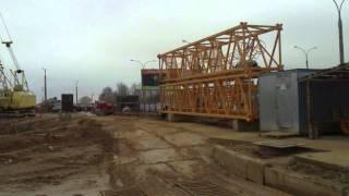 22 10 12 Бетатрон 40 Жилсоцстрой долевое строительство(, 2012-11-01T15:12:14.000Z)