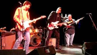 Tab Benoit - Travelling South - 3/8/11