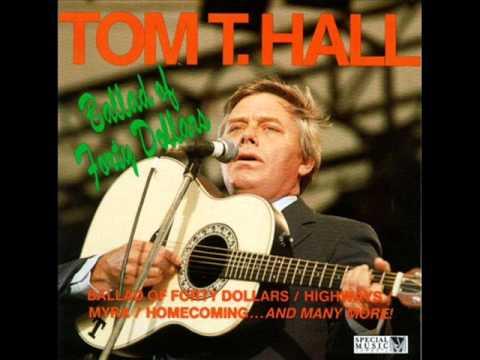 Tom T. Hall - Forbidden Flowers