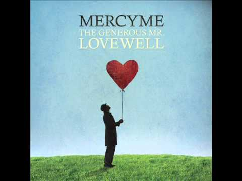MercyMe - Move  w/lyrics!