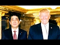 LIVE STREAM: President Trump and Japanese Prime Minister Shinzo Abe Joint Press Conference 2/10/17