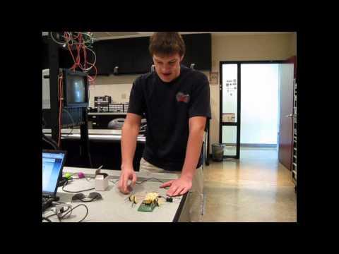 UAT RBT173 - Lab 3: Simple Simon Game