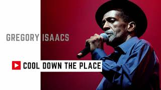 Gregory Isaacs || Cool Down The Place || Reggae