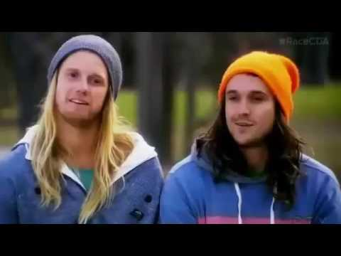 The Amazing Race Canada   S02E02   There's a Fish in My Pants
